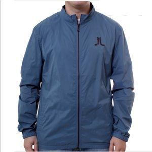 WESC Jockum Lightweight Coach Windbreaker Jacket